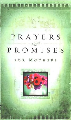 Prayers & Promises: For Mothers   -     By: Rachel Quillin, Nancy Farrier
