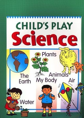 Singapore Child's Play Science   -     By: David B.Y. Tan