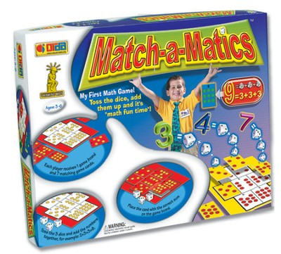 Match-A-Matics  -