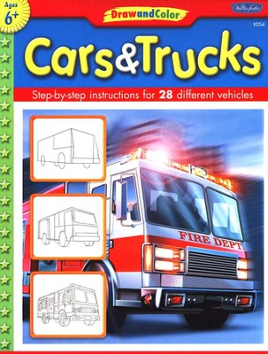 Cars And Trucks  -