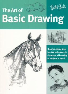 The Art Of Basic Drawing   -