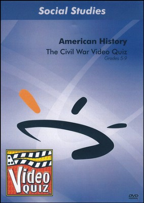 The Civil War DVD  -
