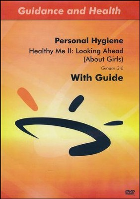 Healthy Me II: Looking Ahead (About Girls) DVD & Guide  -