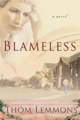 Blameless - eBook  -     By: Thom Lemmons