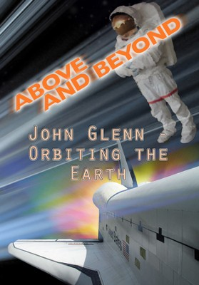 John Glenn: Orbiting The Earth DVD  -