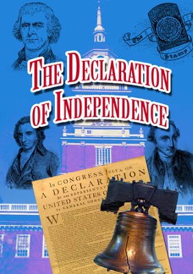 The Declaration Of Independence DVD  -