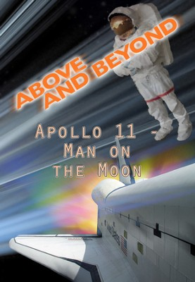 Apollo 11: Man On The Moon DVD  -