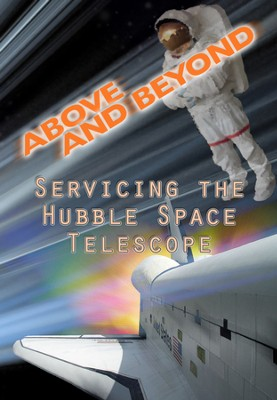 Servicing The Hubble Space Telescope DVD  -