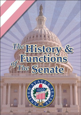 History and Functions of The Senate DVD  -