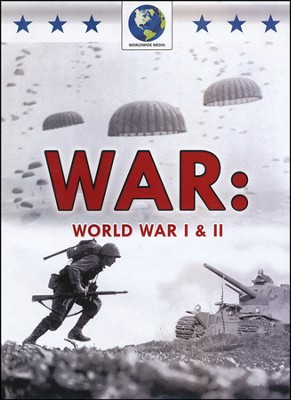 War: I and II DVD  -