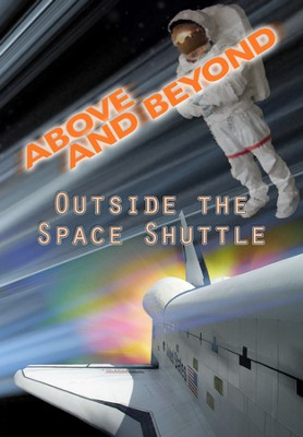 Outside The Space Shuttle DVD  -