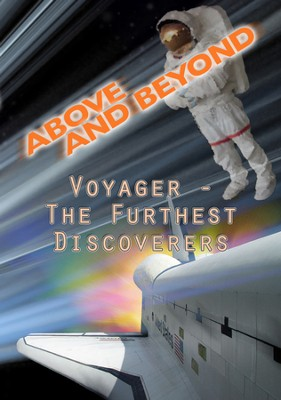 Voyager: The Furthest Discoverers DVD  -