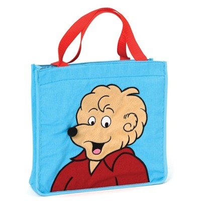 Berenstain Bears Tote, Brother Bear  -