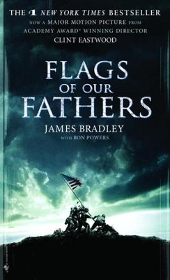 Flags of Our Fathers - eBook  -     By: James Bradley