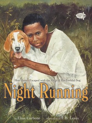 Night Running - eBook  -     By: Elisa Carbone & Earl B. Lewis