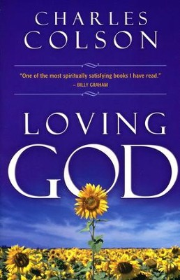 Loving God   -     By: Charles Colson