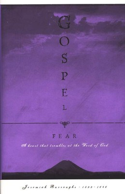 Gospel Fear   -     By: Jeremiah Burroughs