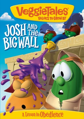 Josh and the Big Wall (reissue) DVD   -