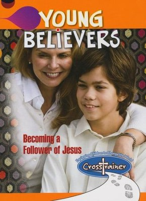 Young Believers  -     By: Ginghamsburg Children's Ministry