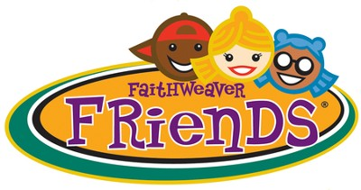 FaithWeaver Friends Logo Key, 5-pack, Elementary,   -     By: pack