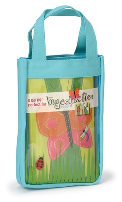 Bug Collection Bible Carrier  -