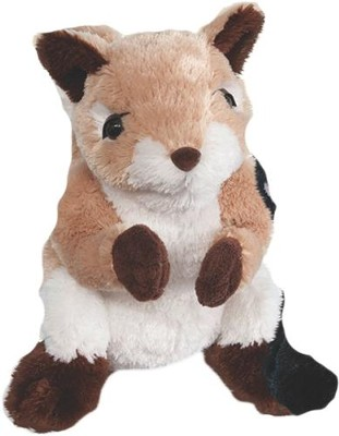 Skitter the Squirrel Puppet    -