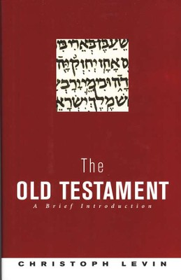 The Old Testament: A Brief Introduction   -     Edited By: Margaret Kohl     By: Christoph Levin