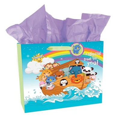 Animal Ark Gift Bag  -