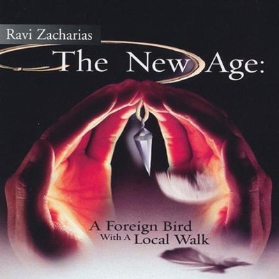 The New Age - CD   -     By: Ravi Zacharias
