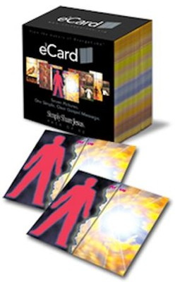 Evangecards, pack of 50   -