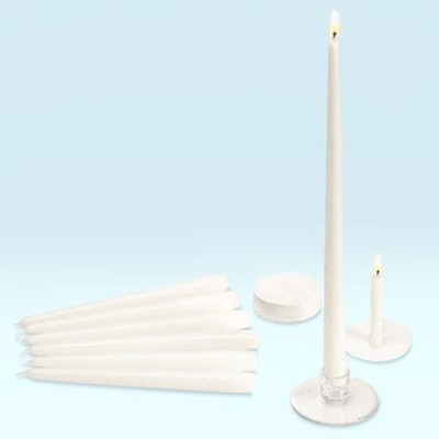 Candlelight Service or Vigil Candles, 120   -