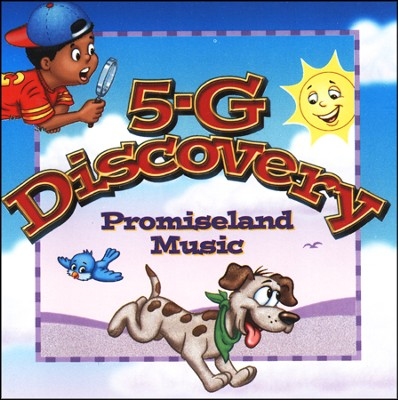 5-G Discovery  -     By: Willow Creek