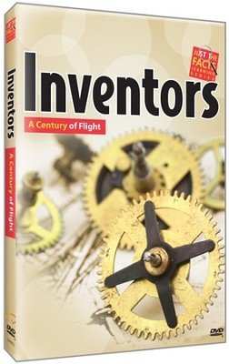 Inventors: A Century of Flight DVD  -