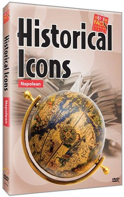 Historical Icons: Napoleon DVD  -