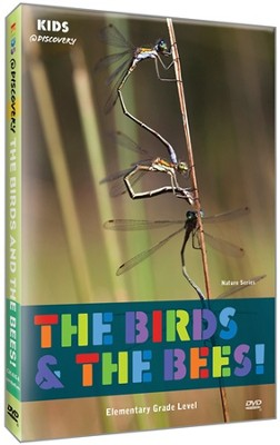 The Birds & the Bees DVD  -