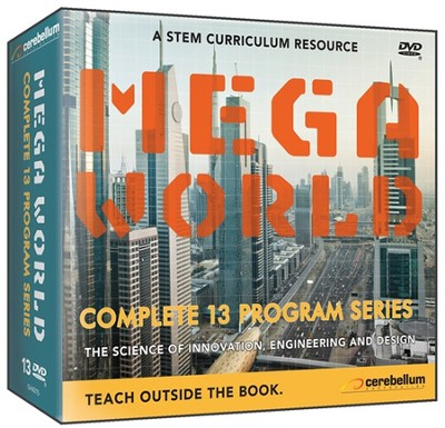 MegaWorld DVD Super Pack  -