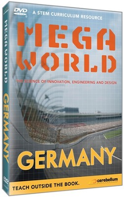 Germany DVD  -