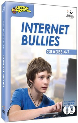 Lesson Booster Internet Bullies DVD   -