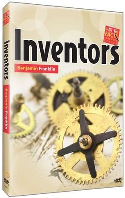 Inventors: Benjamin Franklin DVD  -