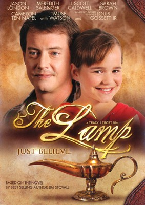 The Lamp: Just Believe, DVD  -     By: Jim Stovall