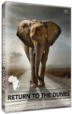 Return to the Dunes DVD  -