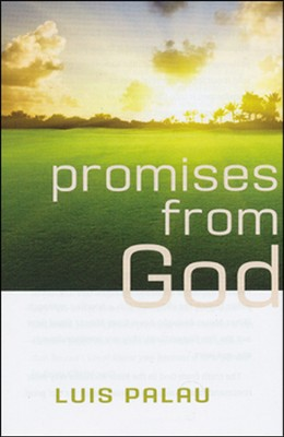Promises from God, Pack of 25 Tracts  -