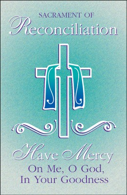 Sacrament of Reconciliation, Bulletins, 100  -
