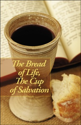The Bread of Life, Bulletins, 100  -