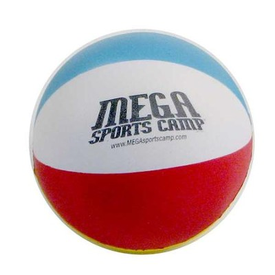 Mega Sports Camp Gospel Ball  -