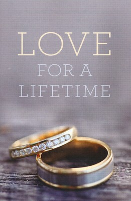 Love for a Lifetime  -