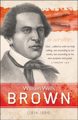 William Wells Brown (1 Timothy 1:8-9) Bulletins, 100  -