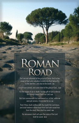 Roman Road of Salvation, Bulletins, 100  -