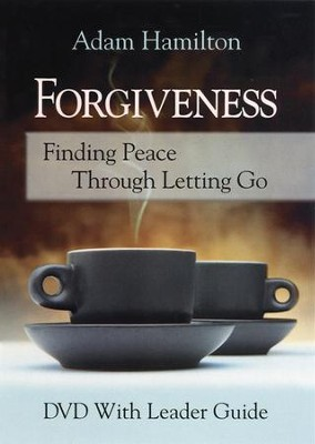 Forgiveness - Adam Hamilton: DVD with Leader's guide  -     By: Adam Hamilton