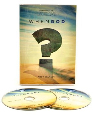 When God? DVD   -     By: Andy Stanley
